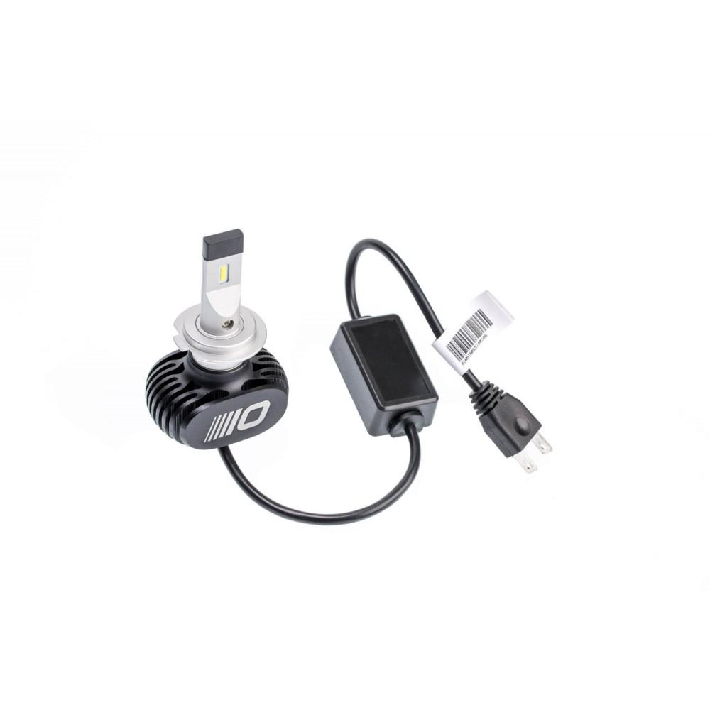 Optima LED i-ZOOM H7 +30% White - фото 5